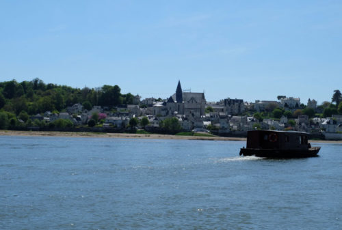 The Loire Valley is the longest river in France