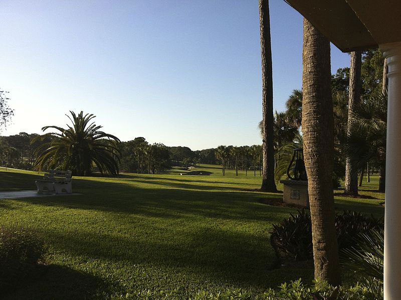 El Campron Golf Course Mission Inn Resort & Club Howey in the Hills Florida