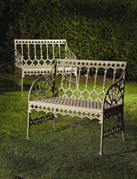A-pair-of-small-Val-d Osne-Foundry-cast-iron-Gothic-seats