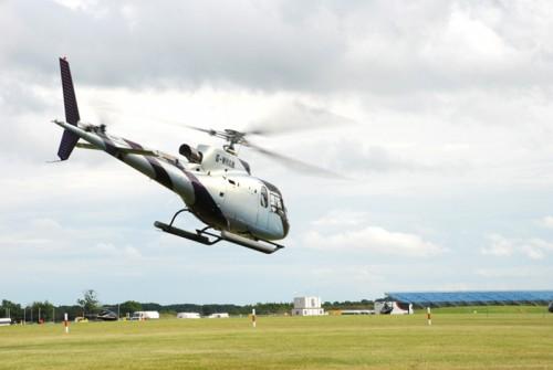 AS350 Single -Squirrel