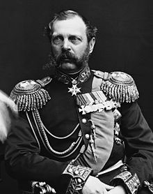 Alexander 2nd of Russia