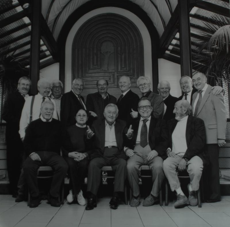Alvaro Maccioni and The Pasta Pioneers