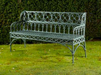 An-unusual-and-rare-Val-d Osne-foundry-cast-iron-Gothic-seat (2)
