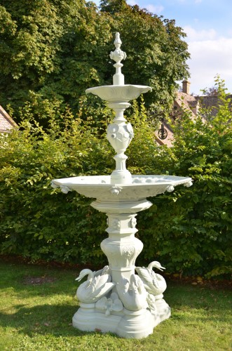 Architectural-Heritage-Fountain