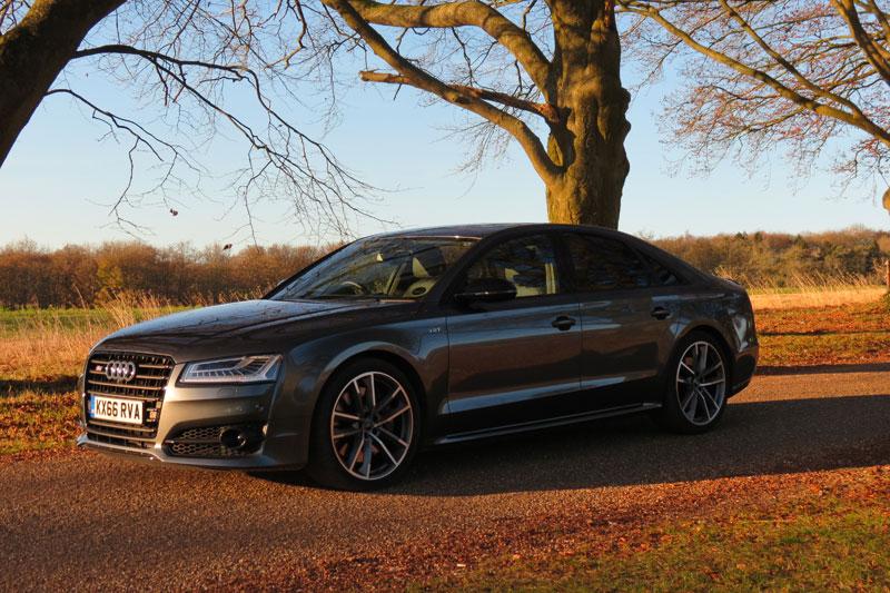 Audi S8 Sport