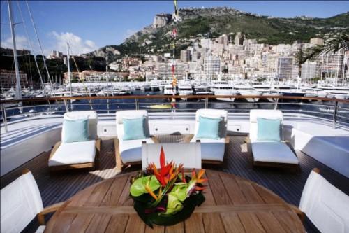 Baton Rouge Monaco