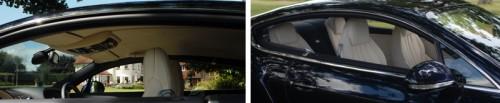 Bentley Continental GT W12 slim lines
