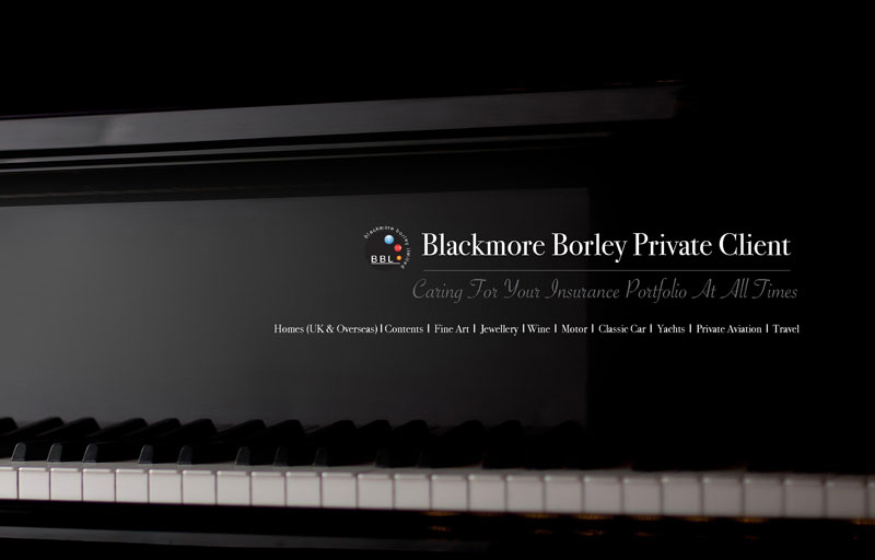 Blackmore Borley Private Client Brochure