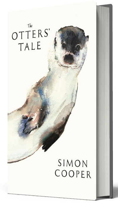 Book the Otters Tale by Simon Cooper