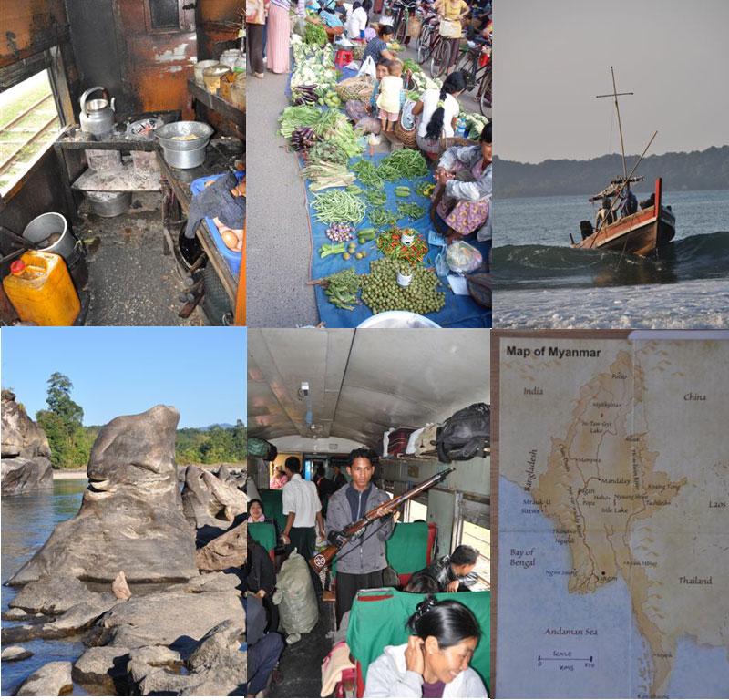 Burma images