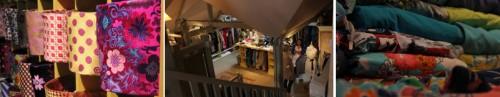Cadogan & Co interior