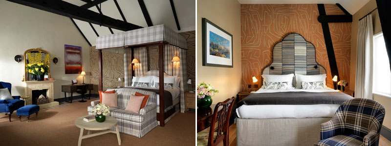 Carriage House Room and Suite at The Stafford London