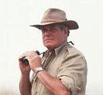 Colonel John Bashford-Snell