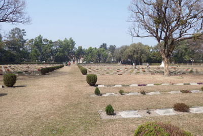 Commonwealth-War-Graves-1