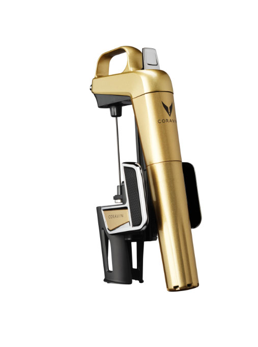 Coravin Wine Pourer - sample wine without opening the bottle
