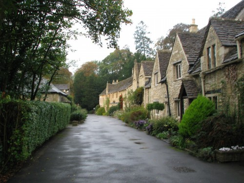 Cottages-at-The-Manor-House-Castle-Combe