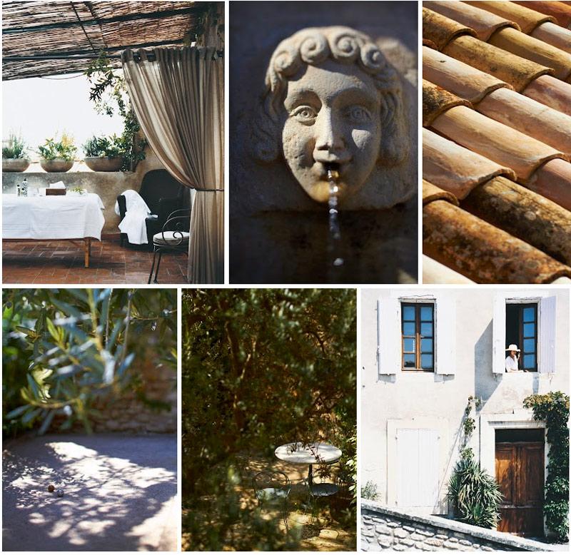 Crillon le Brave - Paradise in Provence