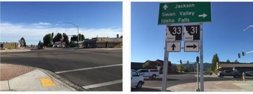 Crossroads-and-Signposts-in-Victor-Idaho