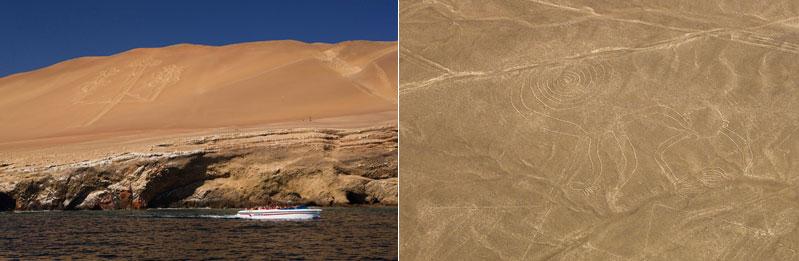 Desert Lines