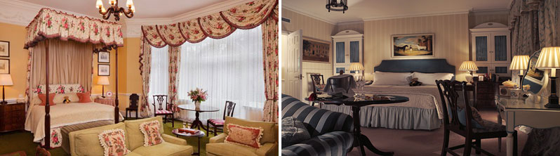 Draycott Hotel Suites