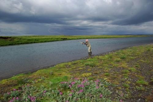 East Rangá Iceland