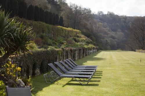 Endsleigh Hotel Long Garden
