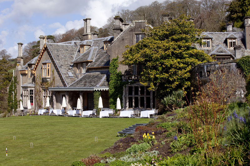 Endsleigh Hotel Tamar Valley