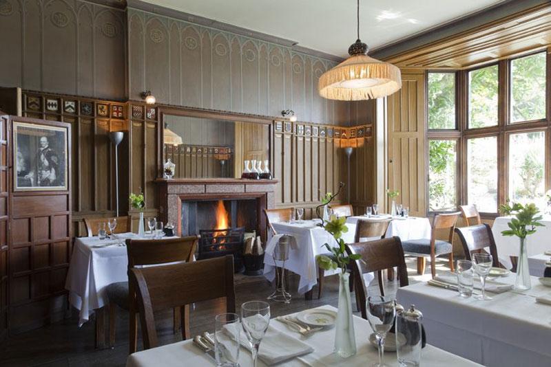 Endsleigh Hotel Restaurant