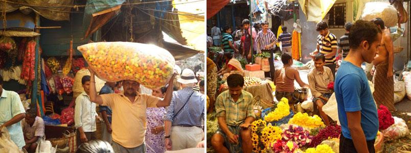 Flower-Market-Calcutta