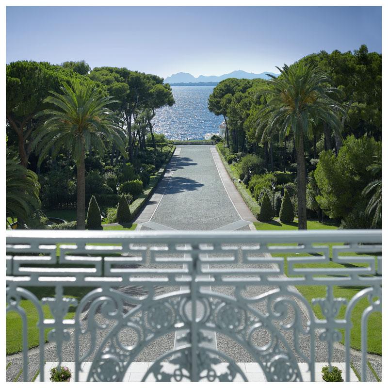 Hotel du Cap Eden Roc Grande Allee