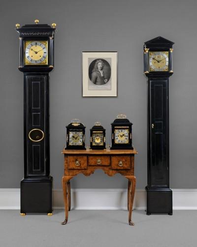 Gerald Marsh Antique Clocks Ltd