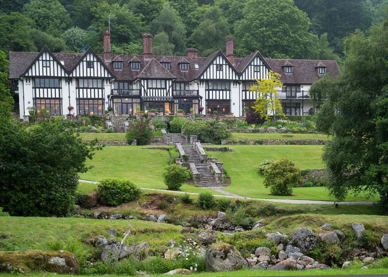 Gidleigh park vacancies