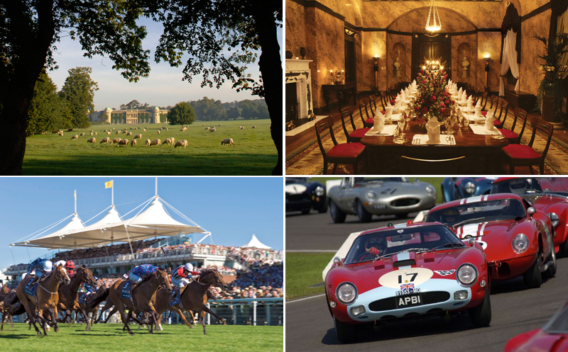 Goodwood - The Estate That Has it All
