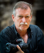 Graham Edmunds Director of Photography