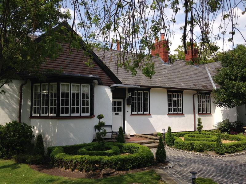 Tricklebank - Grove Park