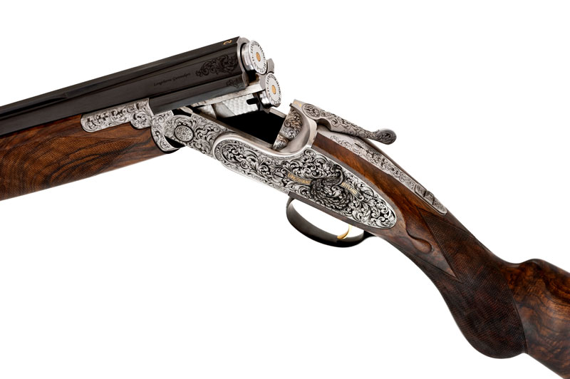 Gun-made-for-Duchess-of-Rutland