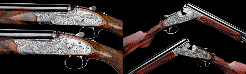 Holland & Holland Shotguns