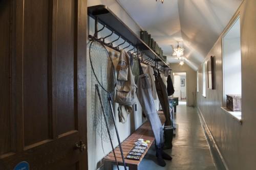 Hotel Endsleigh Sporting Corridor