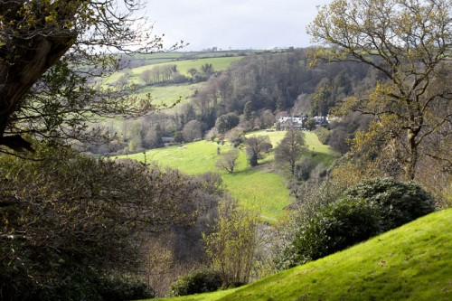 Hotel Endsleigh set in the stunning Dorset countryside