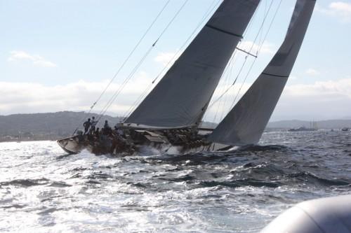 J Class Shamrock V 1929 36.4 metres C.E. Nicholson