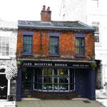 Jane McIntyre Interior Design Winchester Shop
