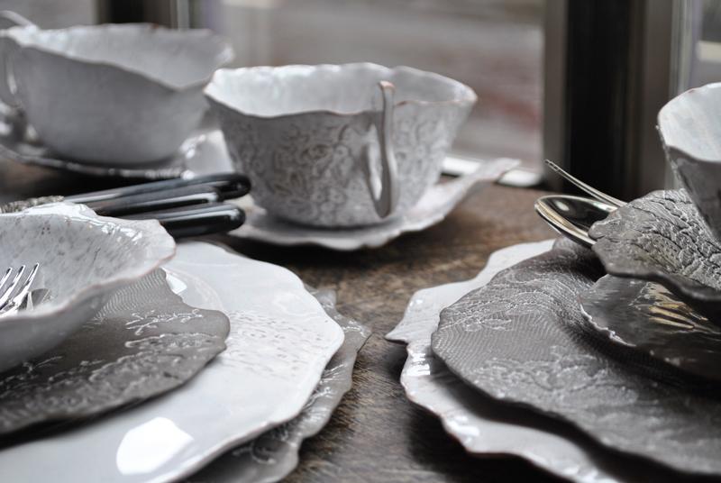 Jane McIntyre Ceramics Valerie Casedo