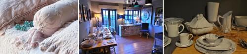 Jane McIntyre Interior Designs
