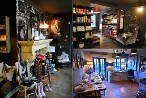 Jane Mcintyre interiors