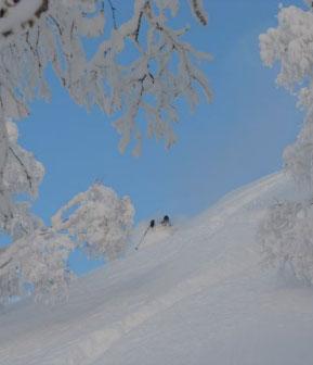 Japan-Ski-Touring