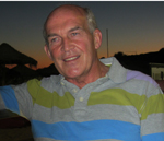 John Barlow profile