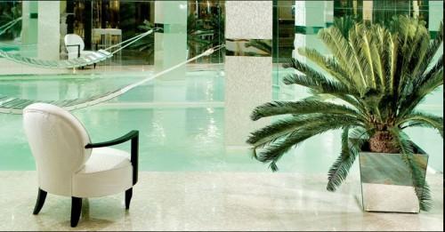 Landford Stone Pools