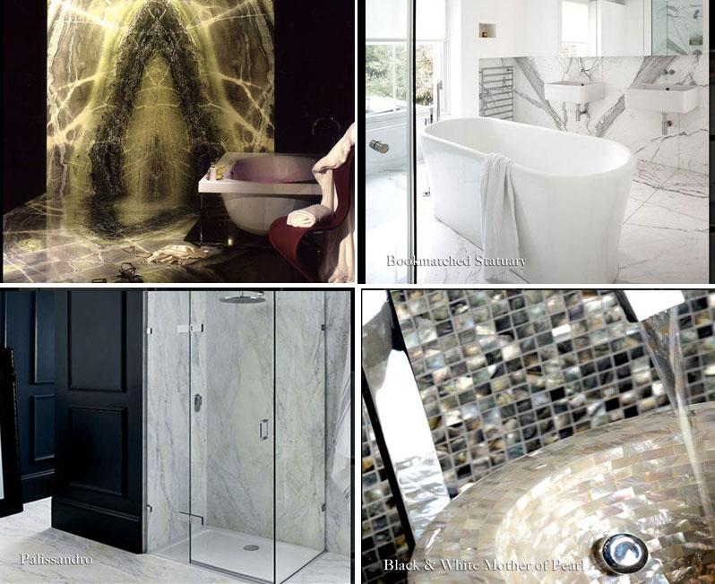 Landstone-Bathrooms