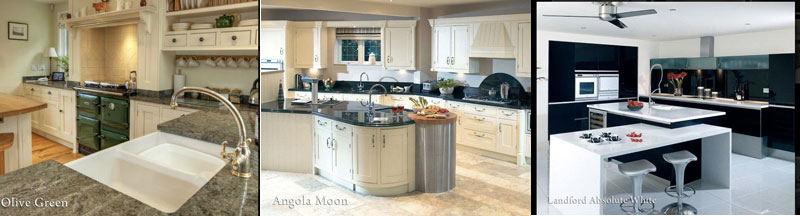 Landford Stone-Kitchens