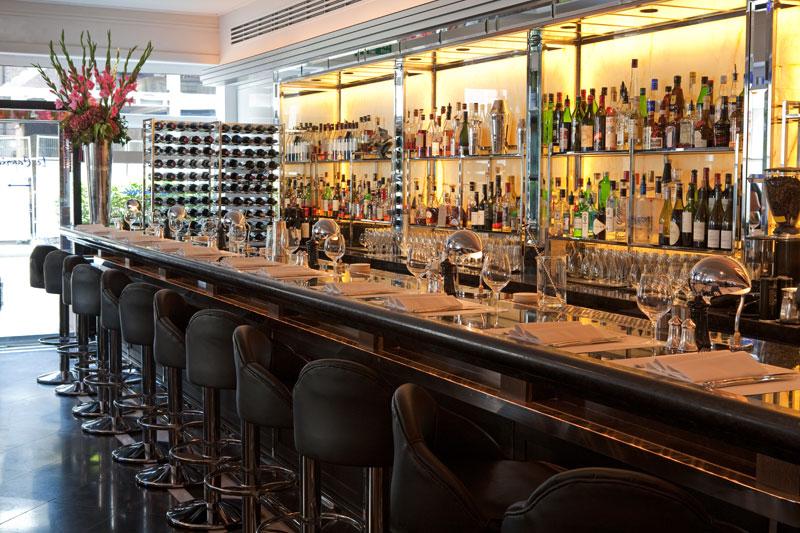 Le Caprice Long Bar